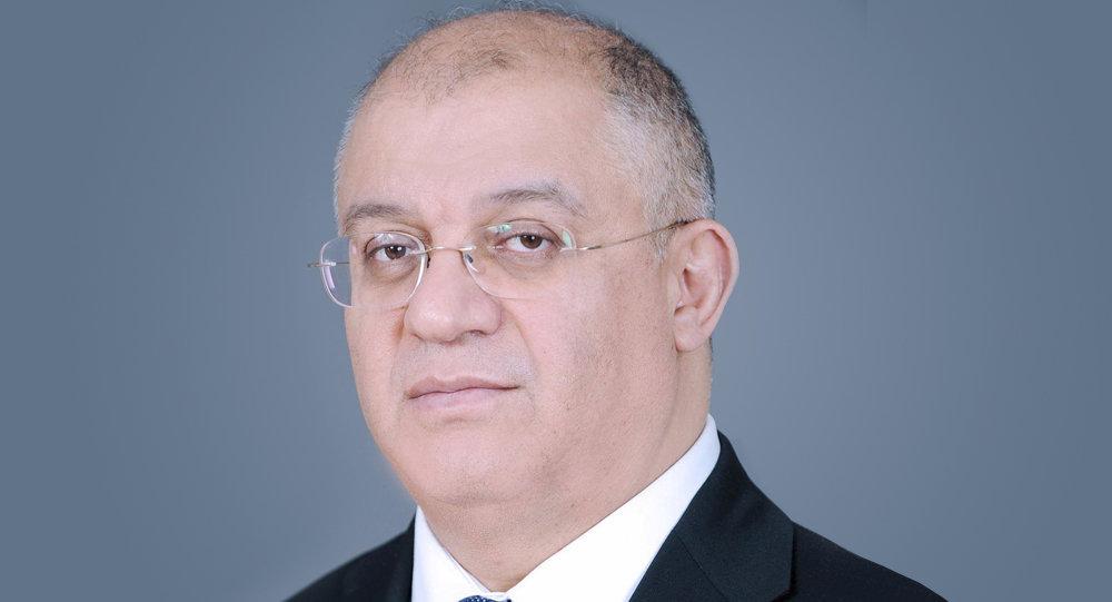 Milli Məclisin deputatı Sahib Alıyev