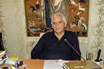 Nəriman Həsənzadə, xalq şairi