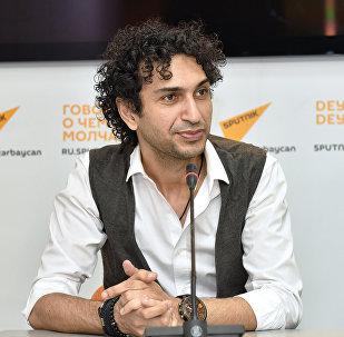 Таир Эйнуллаев, заслуженный артист Азербайджана