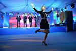 Rusiya Xarici İşlər Nazirliyinin mətbuat katibi Mariya Zaxarova