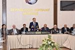 Arazbarı mahnısına həsr edilmiş sənədli filmin təqdimat mərasimi