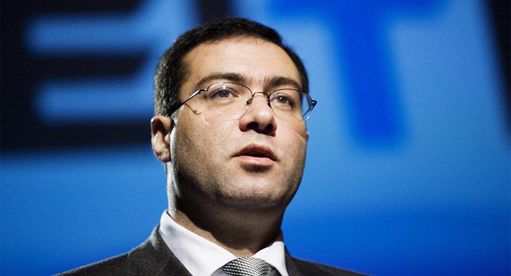Şahmar Mövsümov, Azərbaycan Dövlət Neft Fondunun icraçı direktoru
