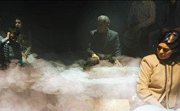Автор проекта Bizimkilər: Enigma и мугам – это Азербайджан