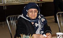 Рафига Ализаде