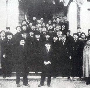 Cənubi Qafqaz (Zaqafqaziya) Seymi