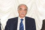 Polad Bülbüloğlu, Azərbaycan Respublikasının Rusiya Federasiyasındakı səfiri