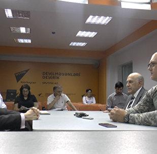 Российский политолог: Азербайджан – незаменимый союзник России