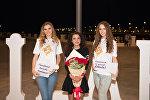 Презентация нового альбома и клипа Диляры Кязимовой