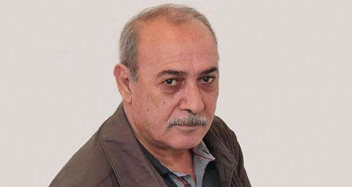 Vaqif Əsədov, xalq artisti