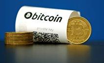 Виртуальная валюта биткойн