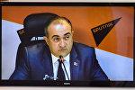 Ermeni deputat Tevan Poqosyan