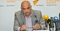 Politoloq Tofiq Abbasov