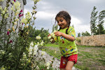 Uşaqlar dünyanın sevinci, şənliyi, ümididirlər