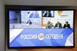 Видеомост Ереван – Москва – Баку на тему: «Перспективы российского посредничества в решении Нагорно-Карабахского конфликта»