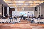 Конференция Caspian Oil&Gas-2016 в Баку