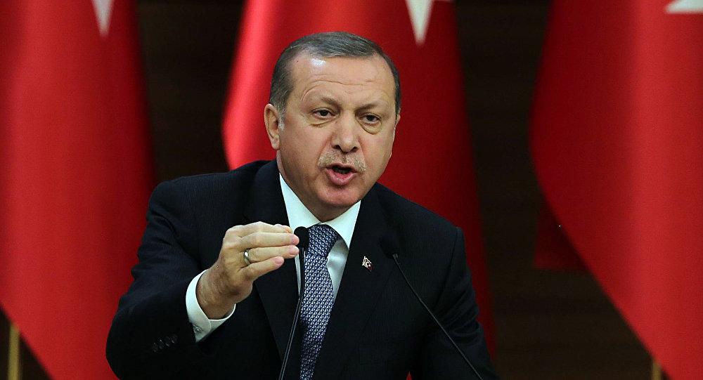 «Сами сжигали евреев, а сейчас клевещут нанас»— Турция попрекает Германию