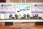 Второй день XXIII Международной выставки и конференции Нефть и Газ Каспия