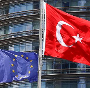 Avropa Birliyi, Türkiyə, arxiv şəkli