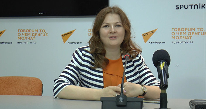 Молодые эксперты стран СНГ обсудили в Баку влияние соцсетей