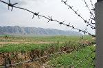 Граница. Архивное фото