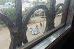 Перестрелка в Актобе. Архивное фото