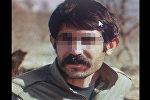 Dirok Ahmed kod adlı terrorist