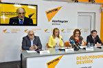 Minsk-Bakı videokörpüsü