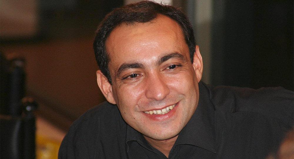 Gümrah Ömər, YUĞ teatrının baş rejissoru