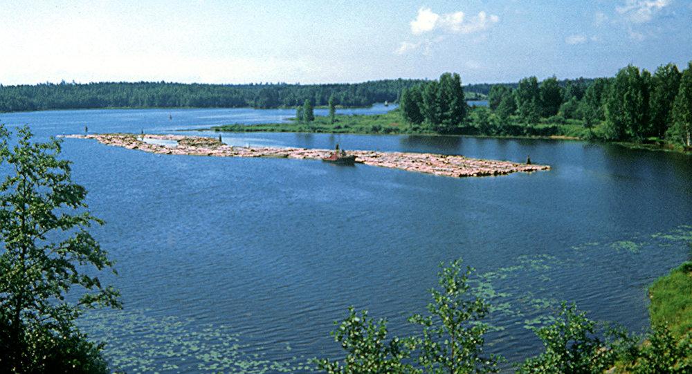 Fin gölü