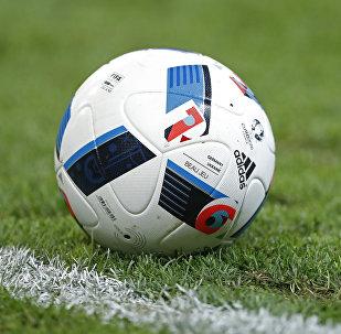Avro-2016 futbol turnirinin rəsmi topu