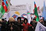 Азербайджанцы в России