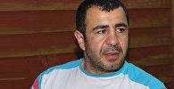 Hafiz Baxşəliyev