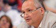 Российский политолог Андрей Суздальцев