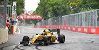 Формула 1 в Баку – итоги первого дня
