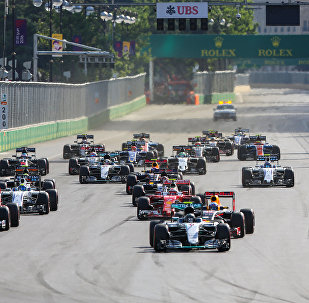 Итоги Гран-При Европы Формула-1 в Баку