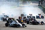 Гран-при Азербайджана Формулы 1