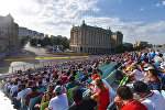 Итоги Гран-При Европы Формула-1