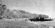 Керченско-Эльтигенская десантная операция.1 ноября 1943 года