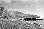 Kerç-Eltigen desant əməliyyatı. 1 noyabr 1943-cü il