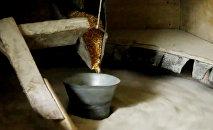 Мельничная мука отличается высоком содержанием питательных веществ и обладает лечебным эффектом