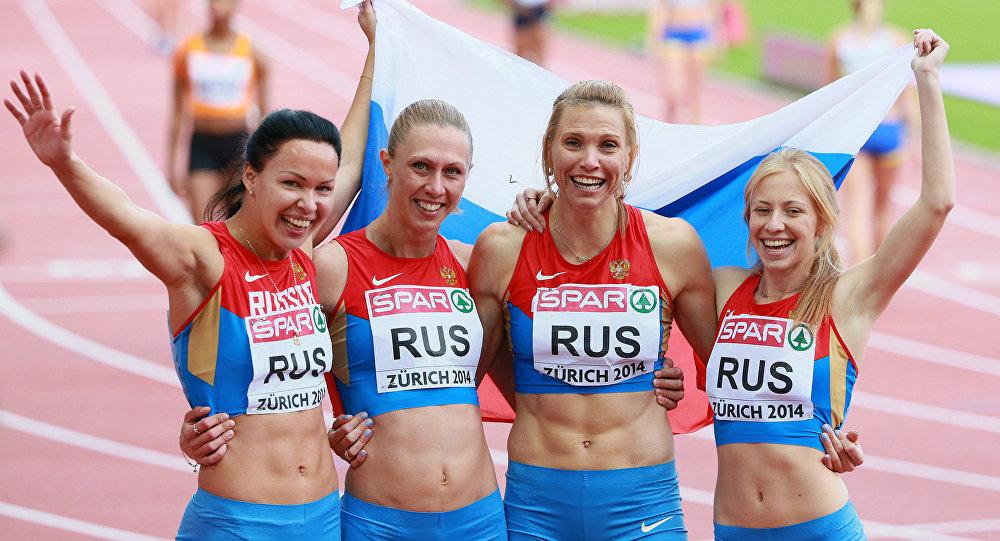 Готовы ли российские спортсмены выступить под нейтральным флагом?