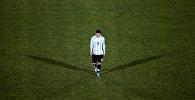 Lionel Messi Çili yığmasına qarşı oyundakı məğlubiyyətdən sonra