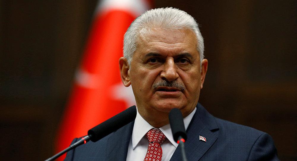 Image result for Binəli Yıldırım