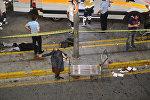 İstanbul terroru