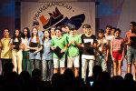 В Баку определились победители Юниор лиги КВН