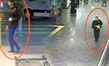 Определена личность одного из организаторов теракта в аэропорту Ататюрк