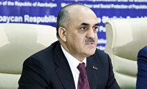 Салим Муслимов, министр труда и соцзащиты населения Азербайджана