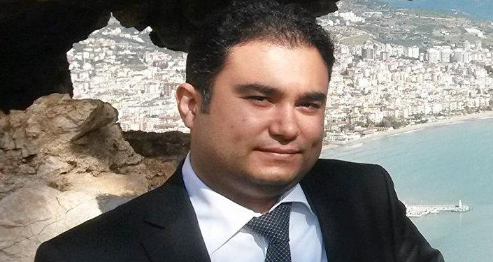 Şamil Şənsoy