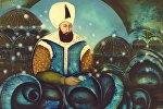 Osmanlı sultanı III Murad
