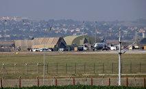 База ВВС США Инджирлик. Архивное фото